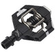 Crankbrothers Candy 7 Pedali nero